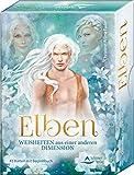 SET - Elben: Weisheiten aus einer anderen Dimension - 43 Karten mit Begleitbuch - Christine Arana Fader
