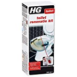 HG - Set de limpieza para inodoros (500 ml)