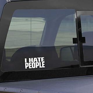 Suchergebnis Auf Für I Hate People Auto Motorrad