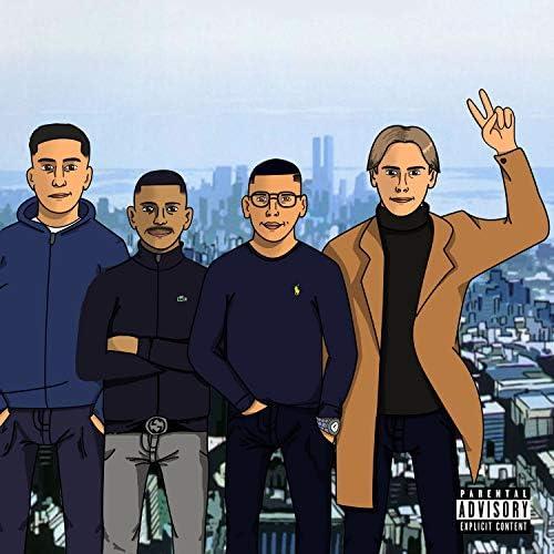 Dawaj feat. RedLaw, Samir & Gabban