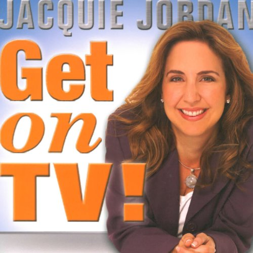 Get on TV! cover art