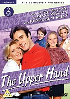 The Upper Hand: Complete Season 5 [Region 2]