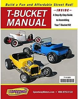 Best kit t bucket Reviews