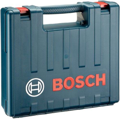 Bosch 2 605 438 667 - Maletín de transporte, 393 x 360 x 114 mm, pack de 1