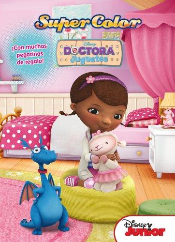 Doctora Juguetes. Supercolor (Disney. Doctora Juguetes)