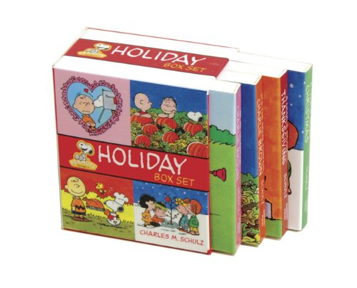 Download Peanuts Holiday Box Set (RP Minis) 0762439580