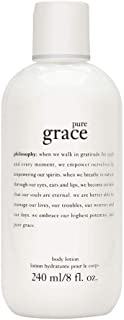 Philosophy Pure Grace 8.0 oz Body Lotion