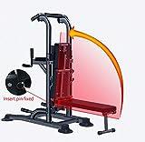 Zoom IMG-2 boudech stazione da fitness multifunzione