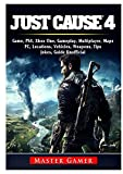 JUST CAUSE 4 GAME PS4 XBOX 1 G