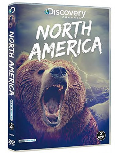 North America (Cofanetto 2 DVD)