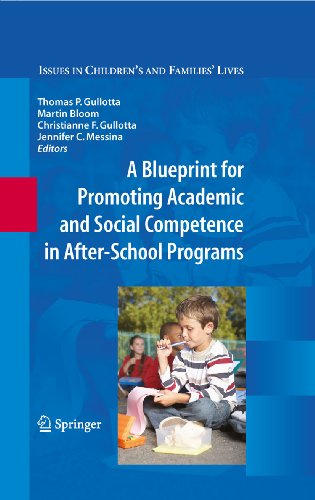 A Blueprint for Promoting Academic …