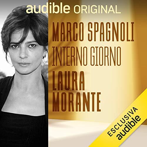 Laura Morante - La danza del talento copertina