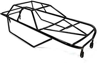 emaxx roll cage