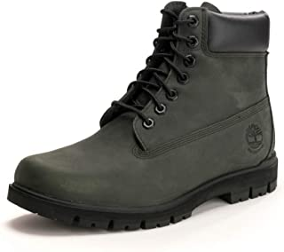 Timberland A1UOA Chaussures Marron Homme Bottes Lacets imperméables
