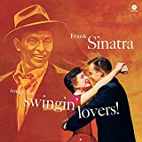 Songs for Swingin` Lovers ! + 1 Bonus Track [VINYL]