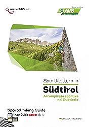 Klettertopo Südtirol