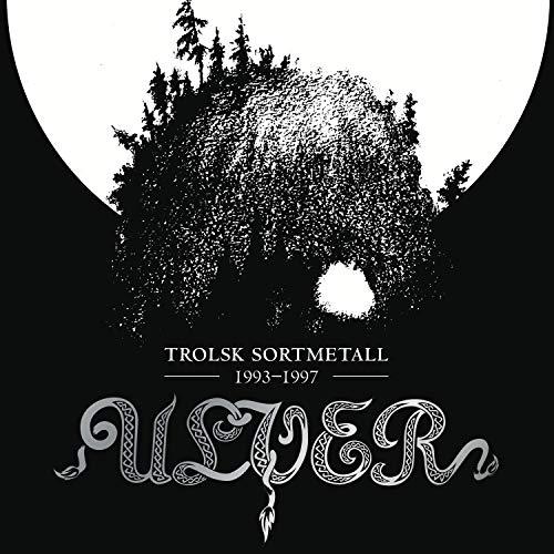 Trolsk Sortmetall 1993 - 1997 (Box Set 4 Cd Limited Edt.)