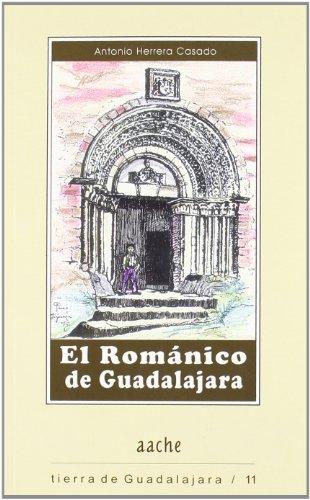 ROMANICO DE GUADALAJARA,EL