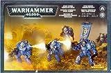 Games Workshop Warhammer 40k Space Marine Terminator Squad