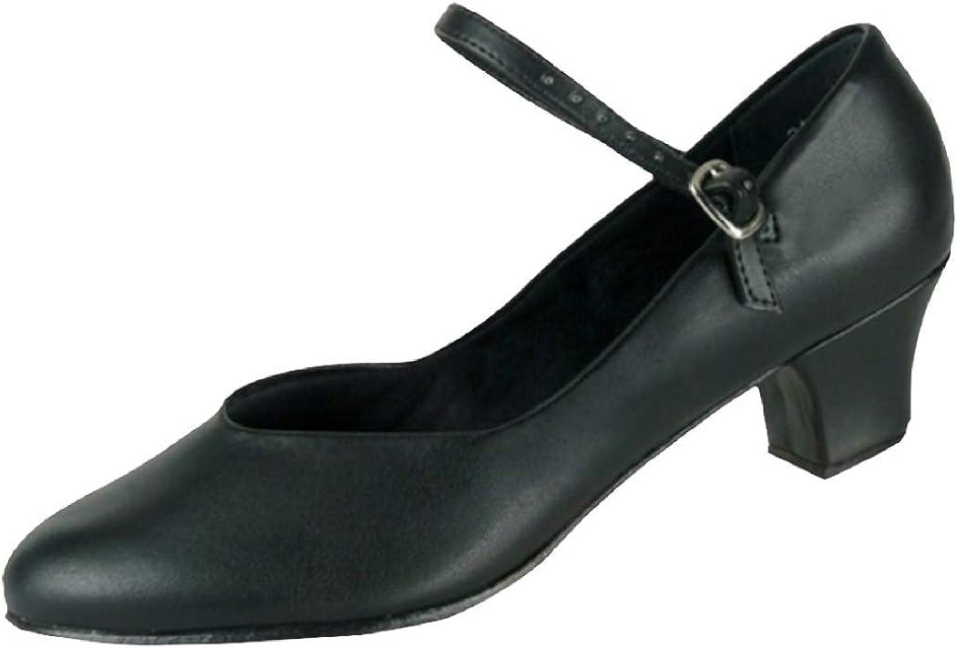 Danshuz Dance-Shoes