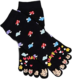 JAGETRADE Women Christmas Fluffy Slipper Socks Cartoon Snowflake Elk Santa Fuzzy Hosiery
