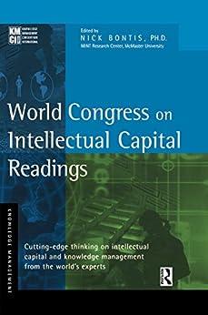 World Congress on Intellectual Capital Readings (KMCI Press) by [Nick Bontis]