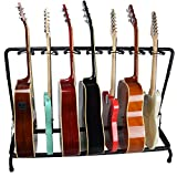 ChromaCast Rack, Holds 7 Guitars (CC-GRACK-7)