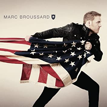 Marc Broussard (Deluxe)