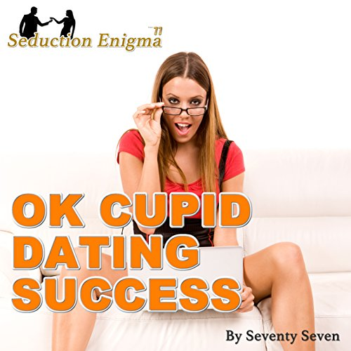 OkCupid Dating Success cover art
