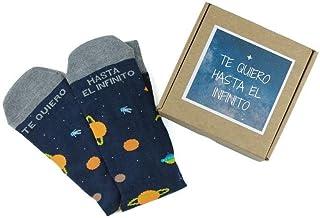 Calcetines con Mensaje Regalo Hombre Mujer