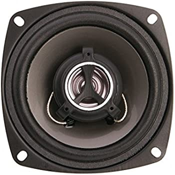 Soundstream AF.694 Arachnid Full Range 6x9 4-Way 500W Speakers