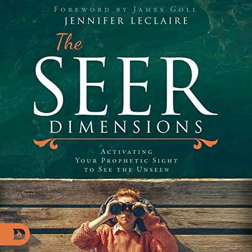 The Seer Dimensions Titelbild