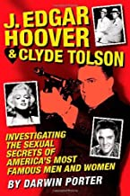 Best edgar hoover clyde Reviews