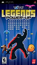 Taito Legends Power Up - Sony PSP