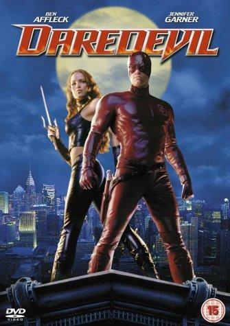 Daredevil [Reino Unido] [DVD]