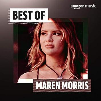 Best of Maren Morris