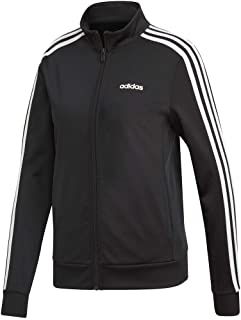 Women's Essentials 3-Stripe Track Jacket