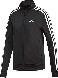 Women's Essentials 3-Stripe Track Jacket