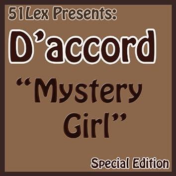 51Lex Presents Mystery Girl