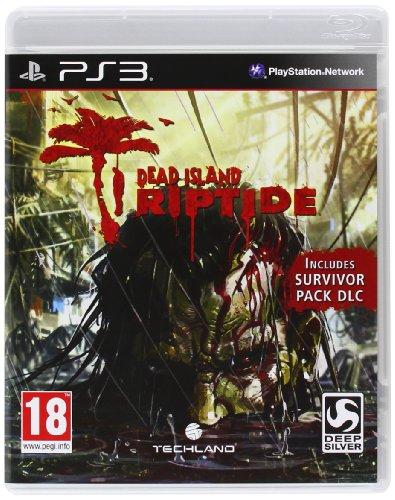 Dead Island: Riptide - Preorder Edition