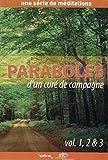 Paraboles d'un Cure de Campagne 3 DVD