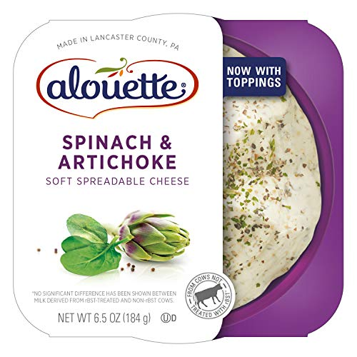 Top spinach artichoke dip for 2021