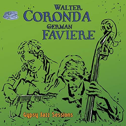 Walter Coronda & Germán Faviere