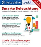 heise online special: Smarte Beleuchtung (German Edition)
