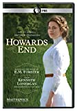 Masterpiece: Howards End DVD