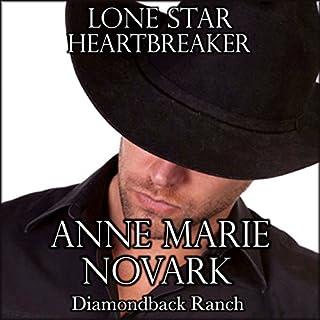 Lone Star Heartbreaker audiobook cover art