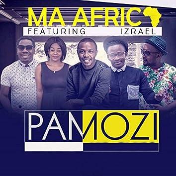 Pamozi (feat. Izrael)