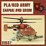 DUST 1947 - SSU PLA/ Red Army Sarnai and Grom