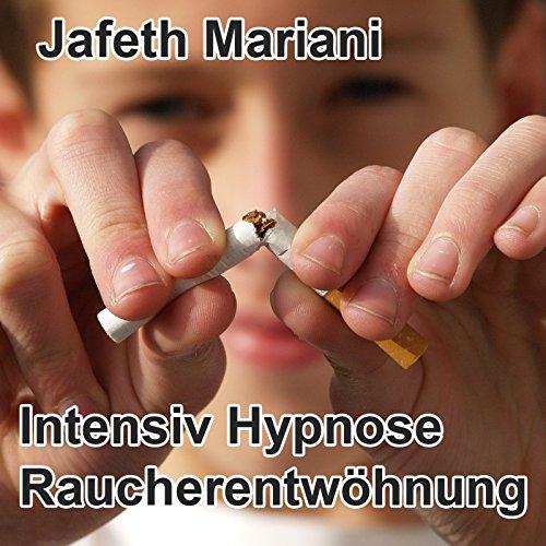 Intensiv Hypnose Raucherentwöhnung