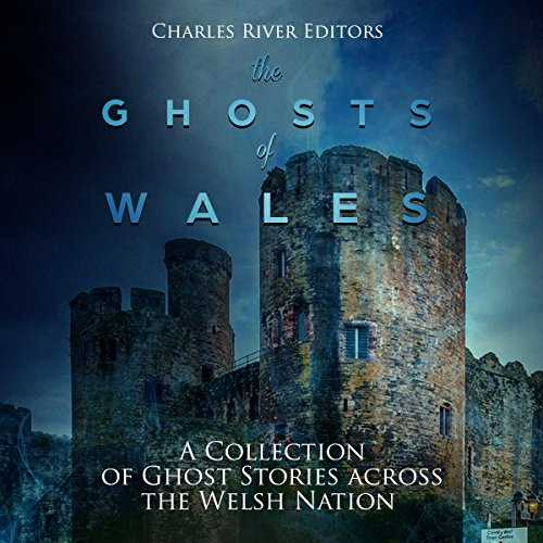 The Ghosts of Wales cover art